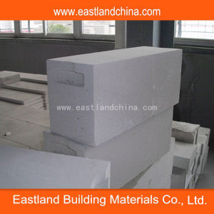 Autoclaved Aerated Concrete Blocks pictures & photos