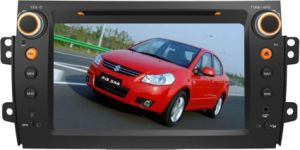 Car GPS Player for Suzuki Sx4