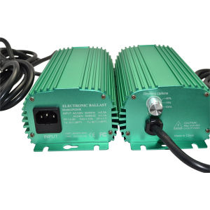 600W HID Electronic Digital Ballast