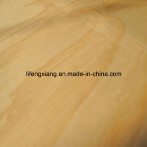 Radiata Pine Plywood for Furniture and Packing