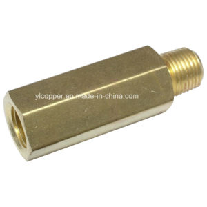Brass Connector pictures & photos