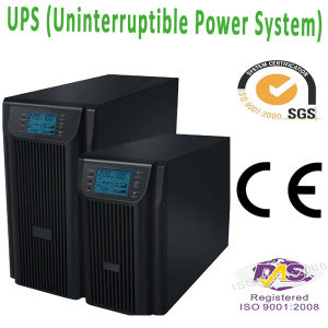 3 Phase Online Power Supply Online UPS with Best Price