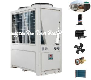 Europe CE Standard Air Source Heat Pump Water Heater (KFYRS-9I)