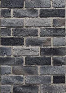 China Handmade Culture Brick Grey Color China Culture