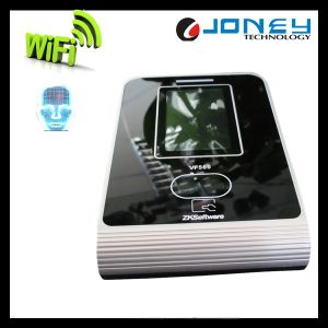 Biometric RFID Face Recognition Time Attendance and Access Control System with WiFi USB Function (JYF-VF560) pictures & photos