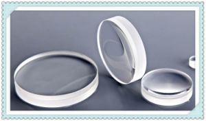 Znse, Zns, Si, Ge, Meniscus Lens, Cylinder Optical Lenses pictures & photos