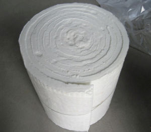 Insulation Material Ceramic Fiber Blanket pictures & photos