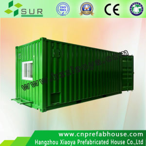 20ft Container House Unit Mobile Shop or Office pictures & photos