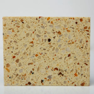 Reach and RoHS Certified Quartz Stone Surface pictures & photos