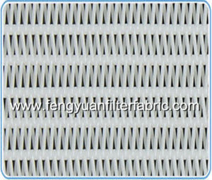 Polyester Spiral Dryer Conveyor Mesh Belt