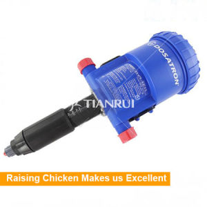 Chicken Farm Automatic Chicken Nipple Drinker for Birds pictures & photos