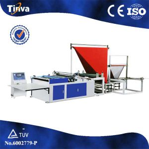 Dfqb-800 Automatic PE Air Bubble Bag Making Machine pictures & photos