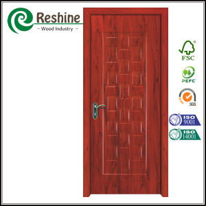 Molded Door Skin MDF Melamine Door Skin