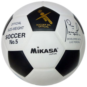Laminated Soccer Ball (HD-F415)