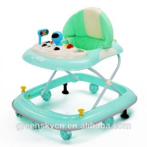 Greensky Baby Walker in Blue pictures & photos