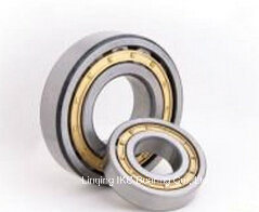 China Bearing, Cylindrical Roller Bearing N206, Nj206, Nu206, N306, Nj306, Nu306 pictures & photos