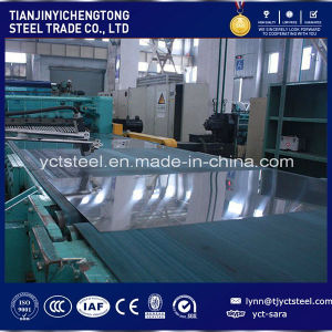 304L Cold Rolled Stainless Steel Plate pictures & photos