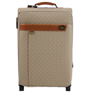 735bc391c China High Quality PU Leather Luggage with Spinner Wheel Eminent ...