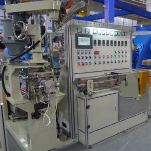 PVC Insulated Kabel Listri Extrusion Machine pictures & photos