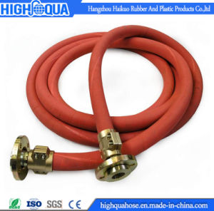 EPDM Heat Resistant Hose Steam Hose pictures & photos