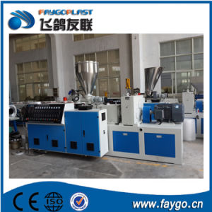 16-110mm PVC Rigid Pipe Making Line pictures & photos