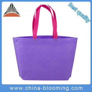 Customized Reusable Carrier Grocery Shopping Gift Non -Woven Bag pictures & photos