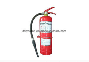 Portable Foam Fire Extinguisher pictures & photos