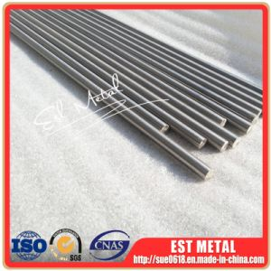 ASTM B348 Grade 5 Titanium Bar with Good Quality