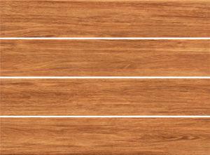 Ceramic Tile Wood Look Floor