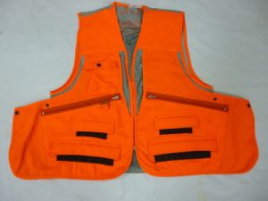 High Visibility Reflective Safety Vest Without Reflectice Tape pictures & photos