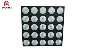 RGB 3in1 25X10W LEDs Indoor Matrix Light pictures & photos