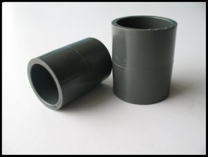 UPVC Coupler PVC Coupling with Sizes of Dn15-Dn200 for Industrial Used