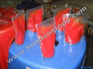 Tomato Ketchup Pouch Packing Machine (J-500S) pictures & photos