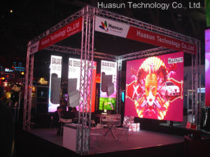 Creative High Definition Indoor LED Display
