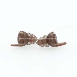 OEM Direct Manufacturer for Noise Reduction Earplug with Hole Filter