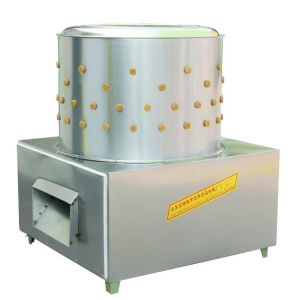 Bird Depilator Machine/Food Machine pictures & photos