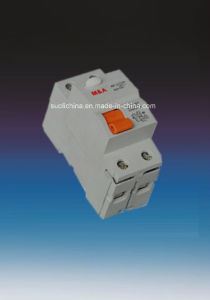 Sll1-100 Series 2p 4p Residual Current Circuit Breaker RCCB pictures & photos