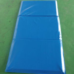 Folded Mat Gym Mat Gymnastic Floor Mat Exercise Mat Sport Mat Fitness Mat pictures & photos