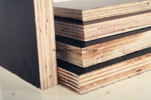 Ffp/Brown Ffp/Film Faced Plywood pictures & photos