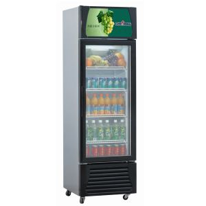 Hot Sale New Style Beverage Display pictures & photos