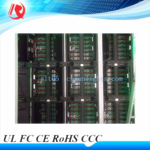 16X16 Dots P10 RGB Outdoor LED Display LED Module pictures & photos