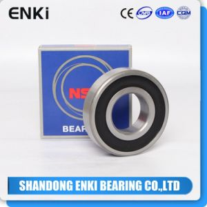 6001 Series NSK Bearing Wheel Bearing Deep Groove Ball Bearing