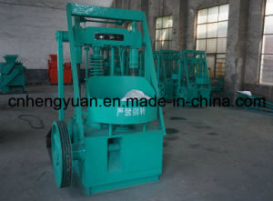 Factory Price Coal Charcoal Powder Briquette Making Machine
