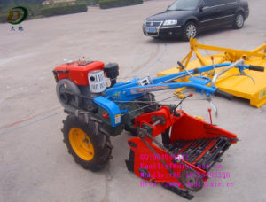 2016 Hot Selling Potato Harvester for Tractor pictures & photos
