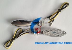 Motorcycle Parts LED Winker Lamp for Europe Market pictures & photos