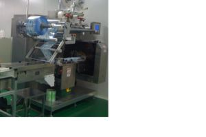 Fp5012 Multi-Sheets Packaging Machine