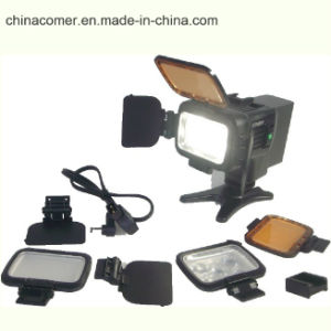 Comer LED Camera Eng Light (CM-LEX900)