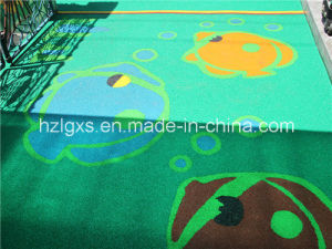 EPDM Rubber Granules For Sports Surface -1 pictures & photos