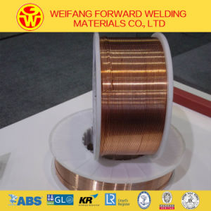 Professional Factory Copper Coated Welding Wire (ER70S-6) pictures & photos