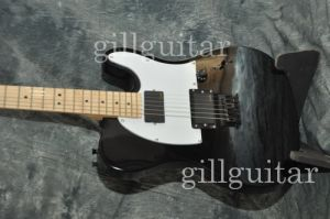 Jim Root Telecaster Black Guitar
